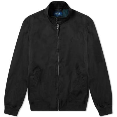 7af2524c9d0 Polo Ralph Lauren Cotton Harrington Jacket ...