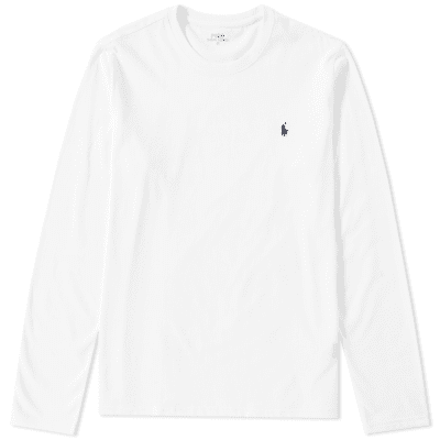 Polo Ralph Lauren Long Sleeve Crew Neck Tee