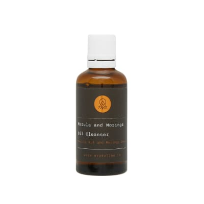 The Lost Explorer Marula & Moringa Oil Cleanser