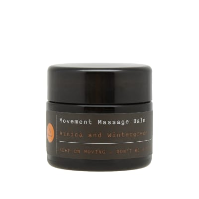 The Lost Explorer Movement Massage Balm