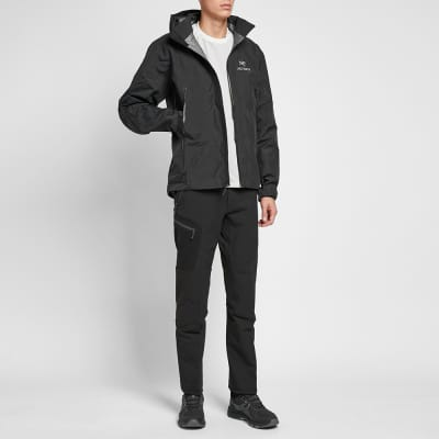 Arc'teryx Beta AR Gore-Tex Packable Jacket