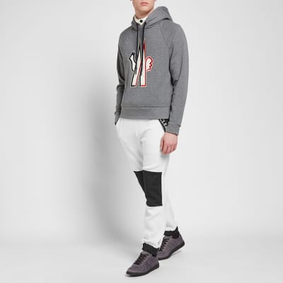 Moncler Grenoble Polar Fleece Tactical Pant
