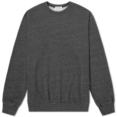 Velva Sheen French Terry Crew Sweat