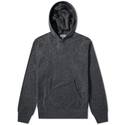 Velva Sheen French Terry Pullover Hoody