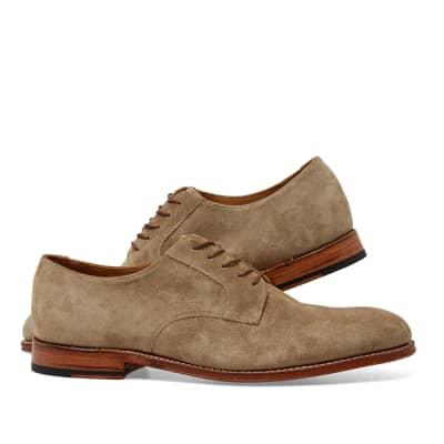 Grenson Liam Derby Shoe