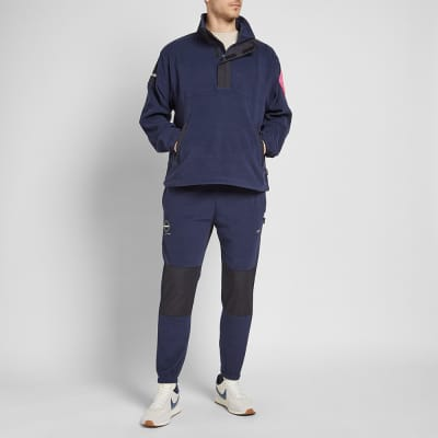 F.C. Real Bristol Polartec Micro Fleece Blouson