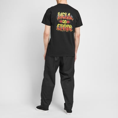 POWERS Hell on Earth Tee