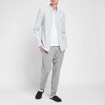 Schiesser Friedrich Nick Long Sleeve Tee & Lounge Pant