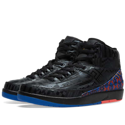 257be84aa06a8d Air Jordan 2 Retro BHM ...