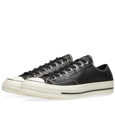 427d8b7595bbd9 Converse Chuck Taylor 1970s Ox Premium Leather ...