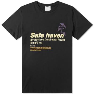 Resort Corps Safe Haven Tee