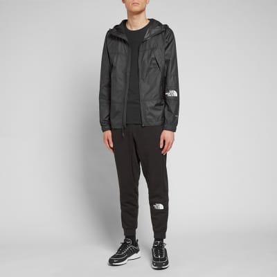 ... The North Face Mountain Light Windshell Jacket 5ab69b9356
