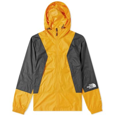 3a88c7e147 The North Face Mountain Light Windshell Jacket ...