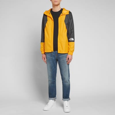 ... The North Face Mountain Light Windshell Jacket bb2156793