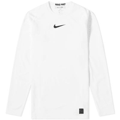 1017 ALYX 9SM x Nike Long Sleeve Laser Camo Tee