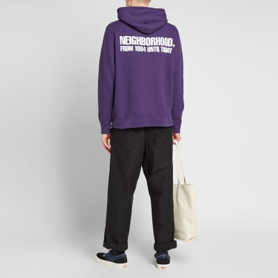 b9d1c4969d4 Neighborhood Classic Hoody Neighborhood Classic Hoody · Neighborhood  Classic Hoody Purple