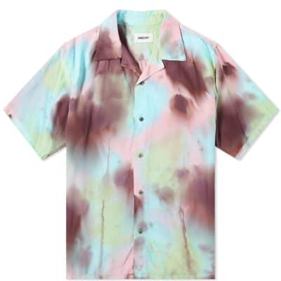 afd514444e Ambush Hawaiian Tie Dye Shirt ...