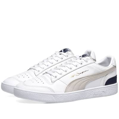 official photos 465de 385ea Puma Ralph Sampson Low OG ...