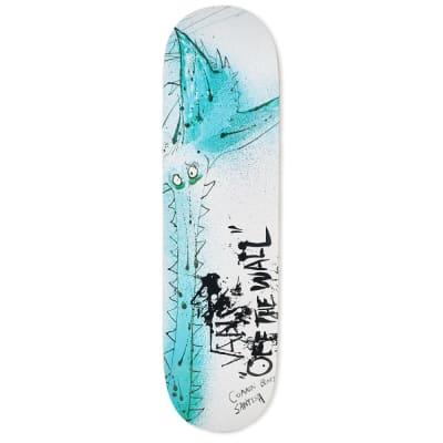 201049d61e Vans Vault x Ralph Steadman Skate Deck ...