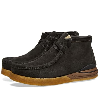huge discount 16bde db0da Visvim Beuys Trekker Folk ...