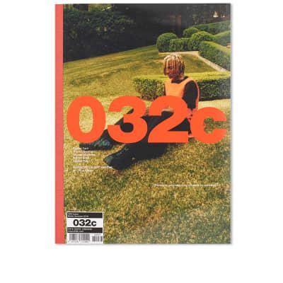 032c Magazine Issue 36