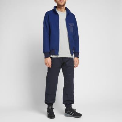 Battenwear Warm-Up Fleece