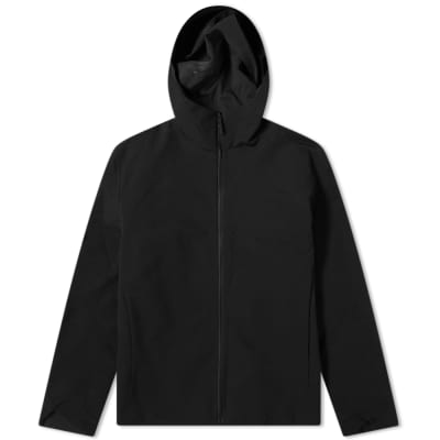 Veilance Isogon MX Hooded Jacket