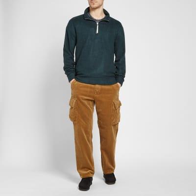 Arpenteur Cord Cargo Pant