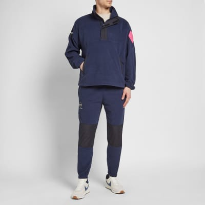 F.C. Real Bristol Micro Fleece Pant