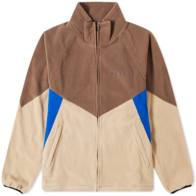 Futur North Fleece Jacket