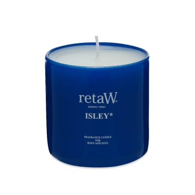 retaW Colour Series Fragrance Candle