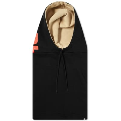 SOPHNET. Reversible Hood Neck Warmer