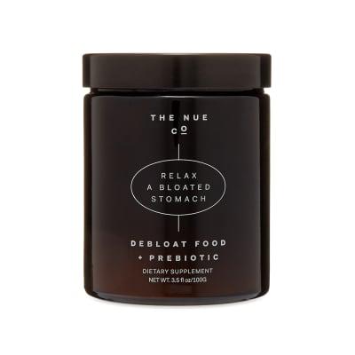 The Nue Co. Prebiotic + Probiotic Supplement
