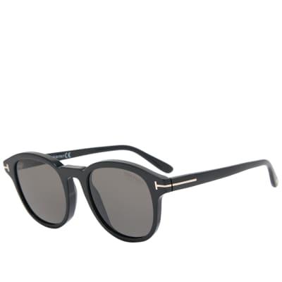 Tom Ford FT0752 Round Sunglasses