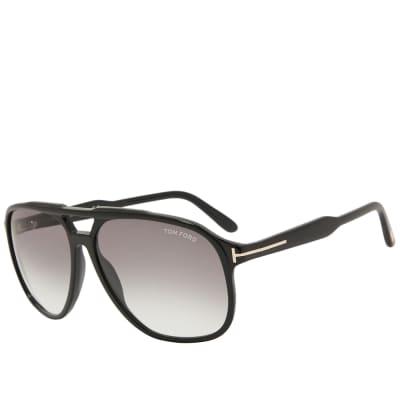 Tom Ford FT0753 Navigator Sunglasses
