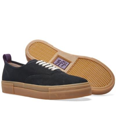 Eytys Mother Suede Sneaker