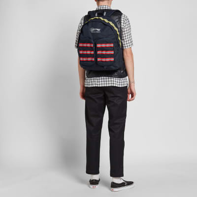 Eastpak x White Mountaineering Doubl'R Backpack