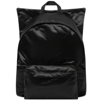 49d9f35d45ff8 Eastpak x Raf Simons Couple Poster Padded Backpack ...