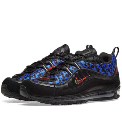 a0971f245d1492 Nike Air Max 98 Premium W  Animal Pack  ...