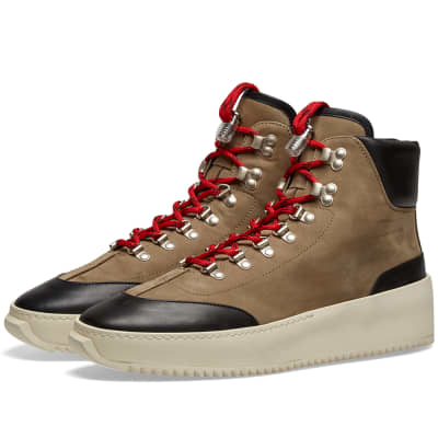 40754dac38 Fear of God 6th Collection Hiker ...