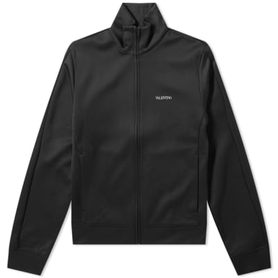 2d28b3470b6d Valentino Logo Track Jacket ...