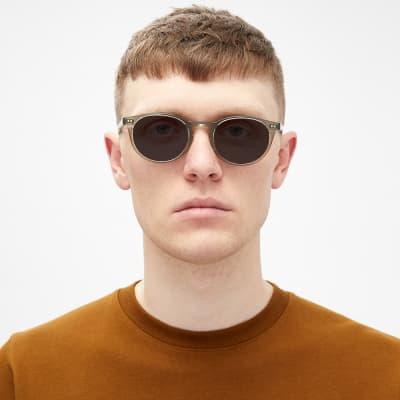 Moscot Frankie Sunglasses