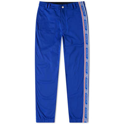 Givenchy Taped Track Pants