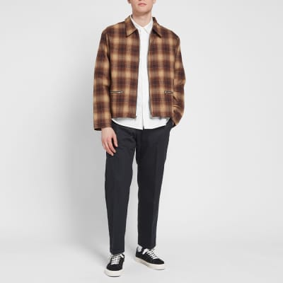 Noon Goons Anderson Flannel Jacket
