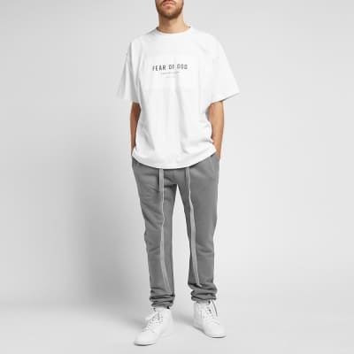 Fear of God 6th Collection Tee