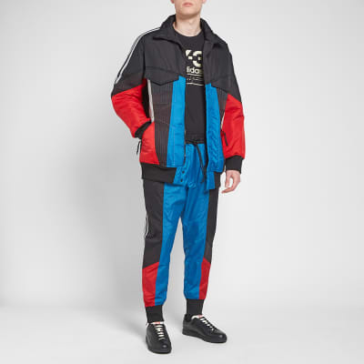 Y-3 Retro Shell Jacket