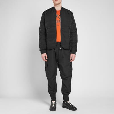 Y-3 Padded Liner Jacket