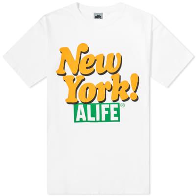 Alife NY Tee