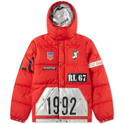 967f1f28a Polo Ralph Lauren Hawthorn Jacket ...