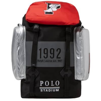 2fca51fb18 Polo Ralph Lauren Stadium Backpack ...